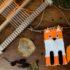 atelier tissage renard