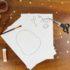 Portraits de rennes à imprimer, colorer et assembler