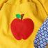 tablier adulte pomme blanche-neige kid story